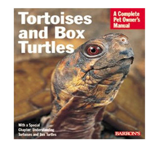 [B급 초특가] Tortoises and Box Turtles