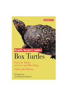Box Turtles Keepers Guide